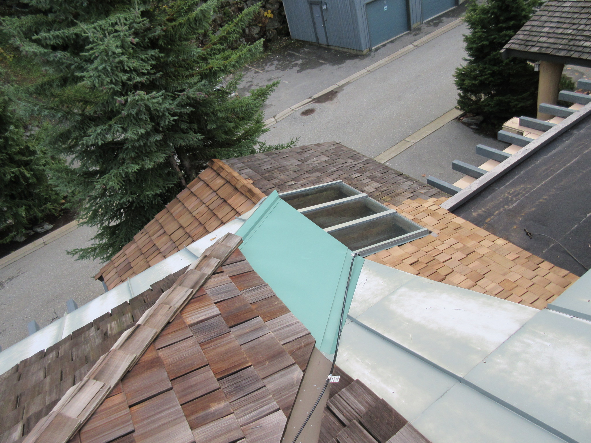 Dc Roofing Inc Surrey Bc Strata Repair And