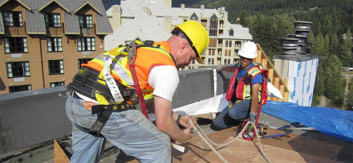Roofing Subcontractors Dc Roofing